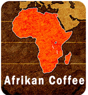 The finest coffee in the world is grown in Africa